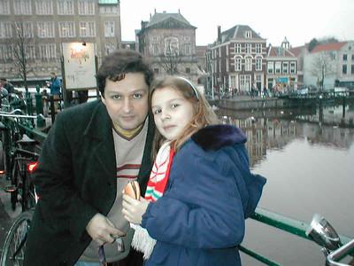 Leiden - Feb 03