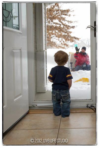 SnowBabies - Winter 2012 - 2013
