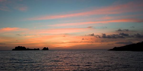 Punta Cormorant, Floreana Island
