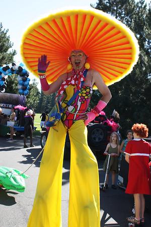 Denver PrideFest 2012