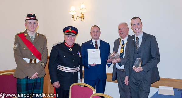 Neilston and Uplawmoor Community First Responders
