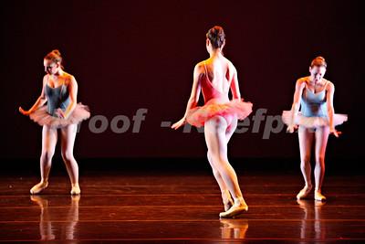 Houston Dance Theater