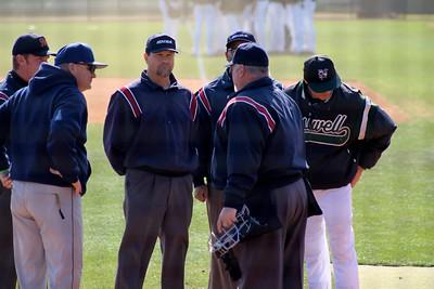 2017 Varisty Hoya Baseball