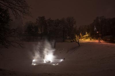 Tartu in Light / Tartu valgusfestival TAVA