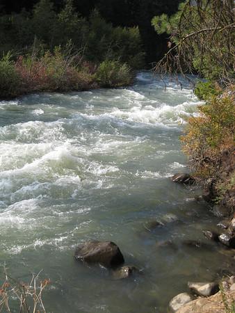 Hause Creek - Sep 14-16