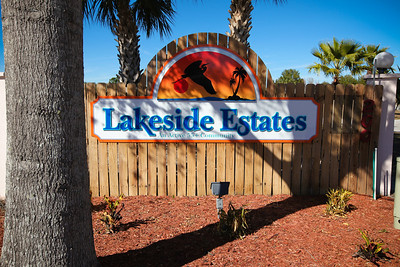 Lakeside Estates
