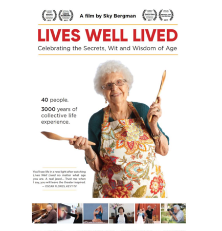 May 2019 Lives Well Lived iPHone Photos