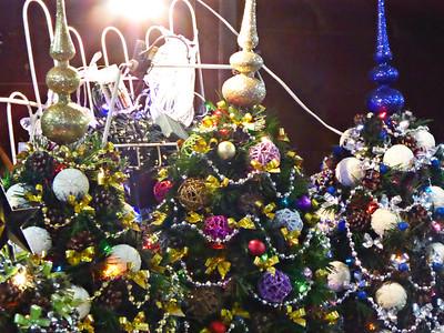 Krakow - Julmarknad