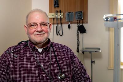 Dr. Bob Paeglow