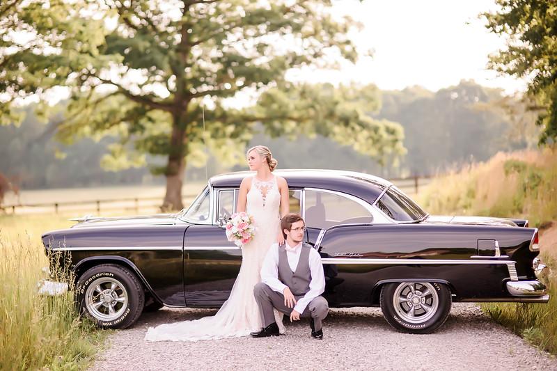Marcum Wedding 2019