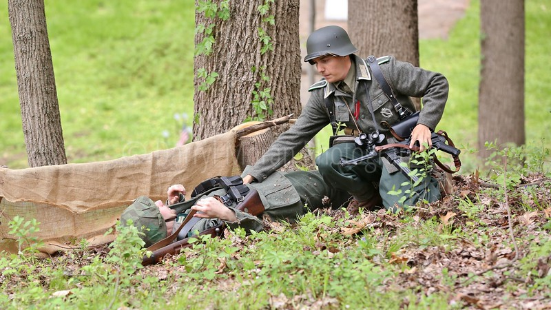 MOH Grove WWII Re-enactment May 2018 (1082).JPG