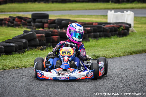 Leinster Karting Club - 2019 Summer Championship - Round 3