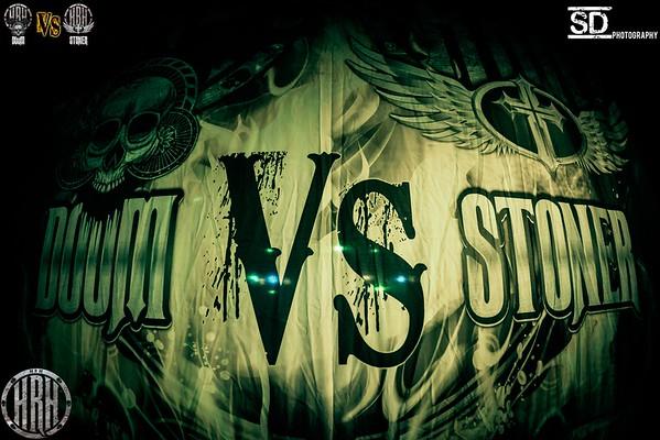 Hard Rock Hell Doom Vs Stoner - Sheffield