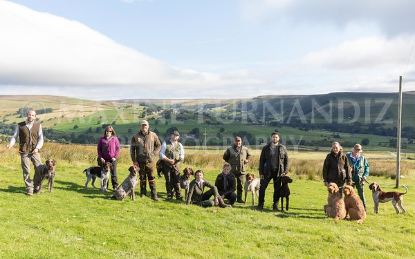 HPR TRAINING DAY 18TH AUGUST 2021