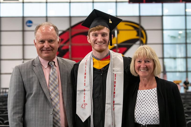 2019 05-18 Parker's Graduation