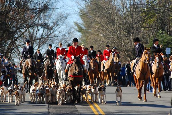 Middleburg Christmas Parade Day 12-5-15