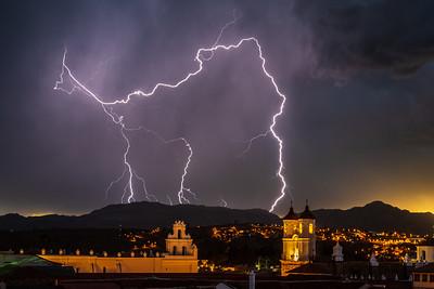 2018 Bolivia