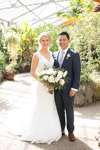 Aaron and Kristi