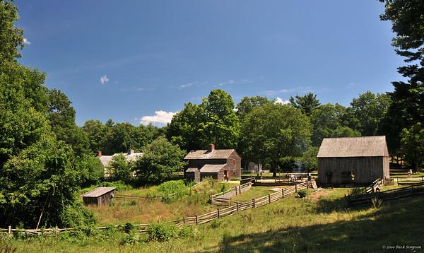 Old Sturbridge Village