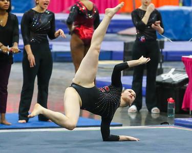 Centenary College Gymnastics