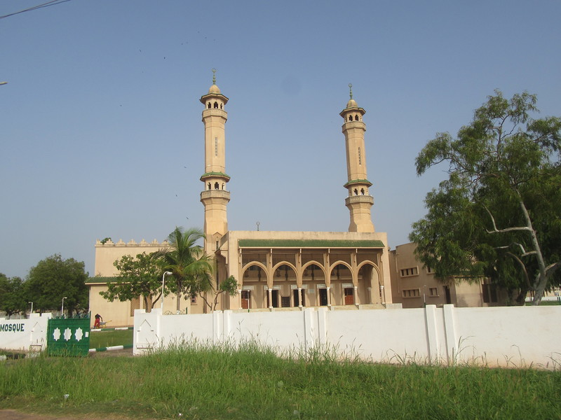 014_Banjul. The Mosque.JPG