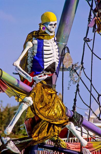 Halloween at Navy Pier