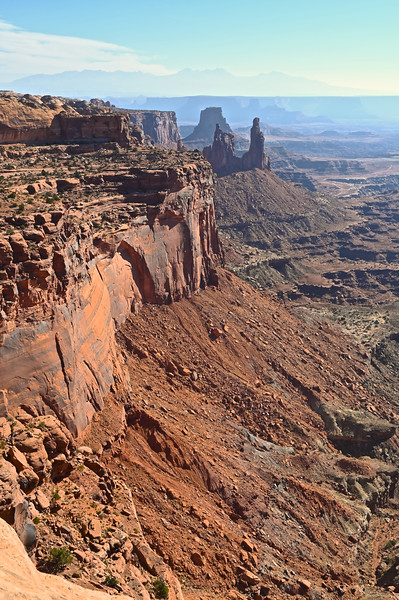 Mesa Arche - Canyonlands National Park
