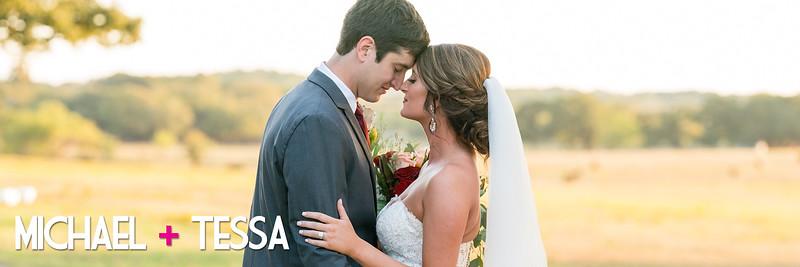 Michael and Tessa