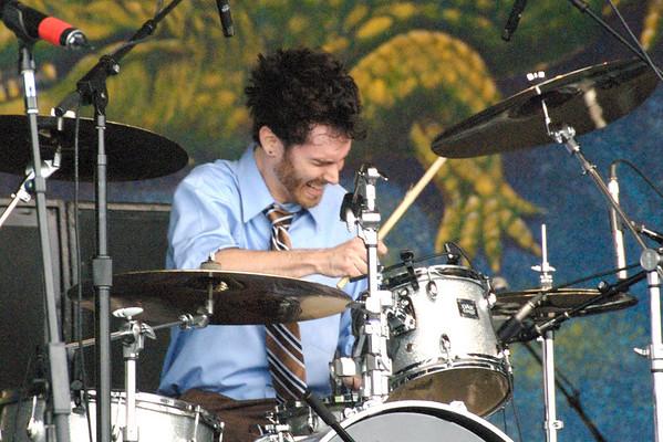 JazzFest 2008-Big Blue Marble