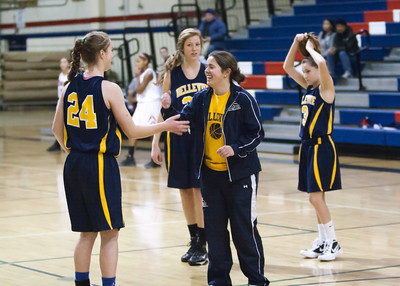 Dec 3 2011: Bellevue 37 Juanita 51
