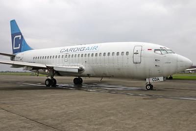 Cargo Airlines 'C'