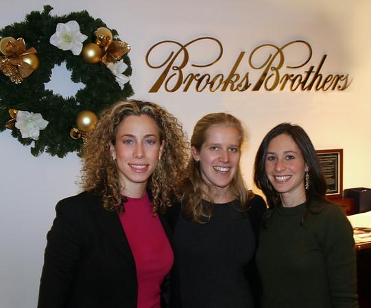 Nov. 18, 2008  Brooks Brothers
