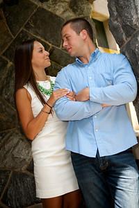 Michael & Kristin Engagement