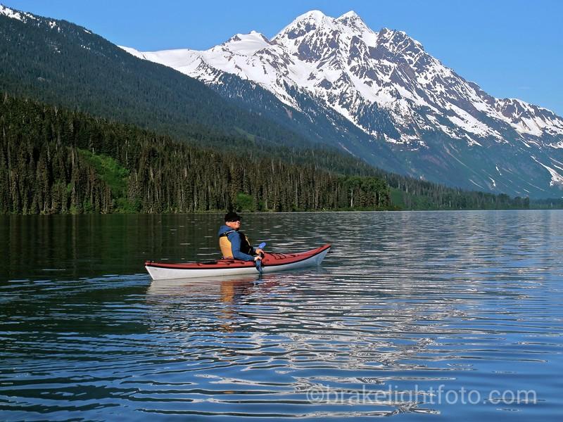Meziadin LakeMeziadin Lake
