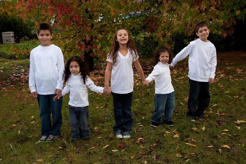 Jen's Kids