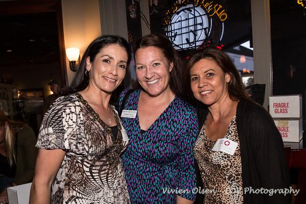 Anaheim Chamber of Commerce Mixer 3-20-2014