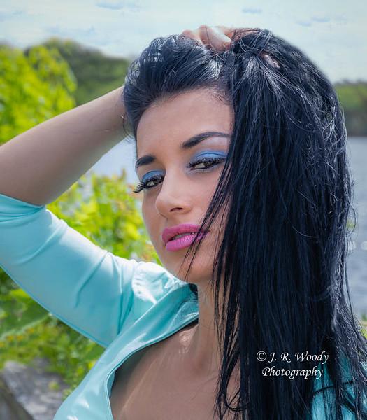 Kristina Ahmetlli