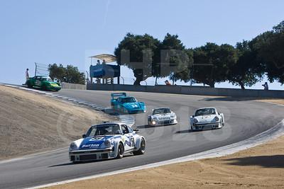 2011 Porsche Rennsport Reunion IV Sunday