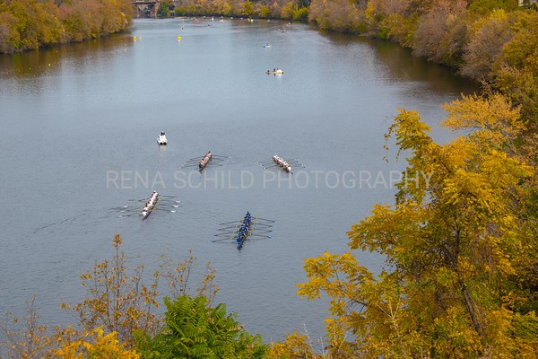 Head of the Schuylkill 10-26-19