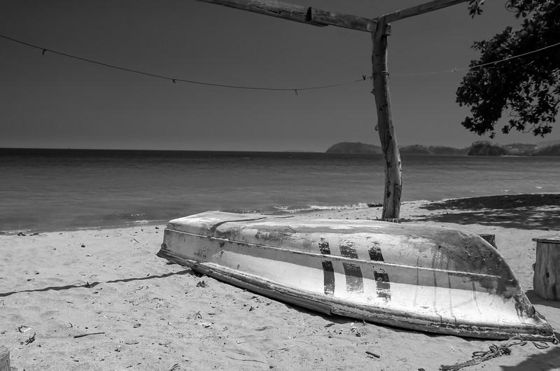 Costa Rica La Playa Conchal