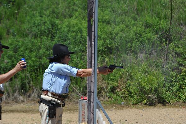 N.C. Shootout - Posses 1-2