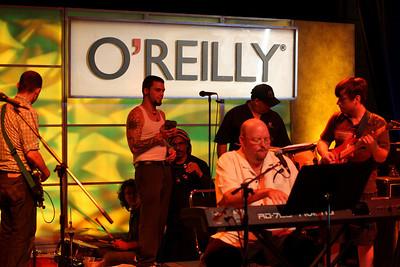 O'Reilly Band
