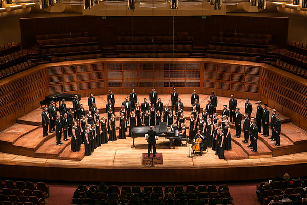 Bonita High School Concert Choir