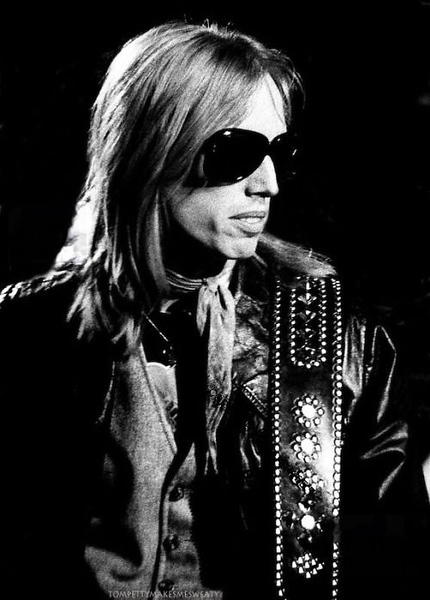 Tom Petty Images