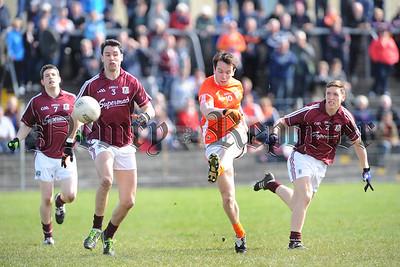 Armagh v Galway NFL, Tuam, 30.03.14