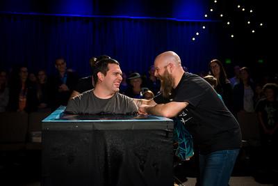 Feb 26th Baptisms