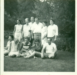 1968 Reunion