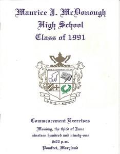 Will HS Graduation