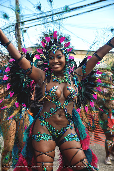 Kadooment Day 2019