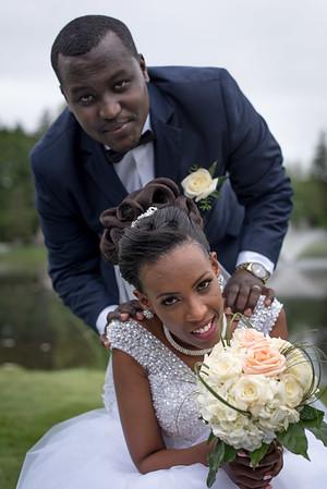 Sebantu Wedding